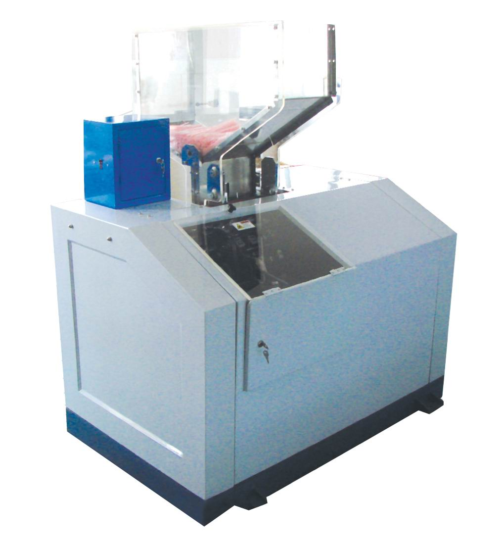 FB02-M automatic Flexible drinking straw bending machine