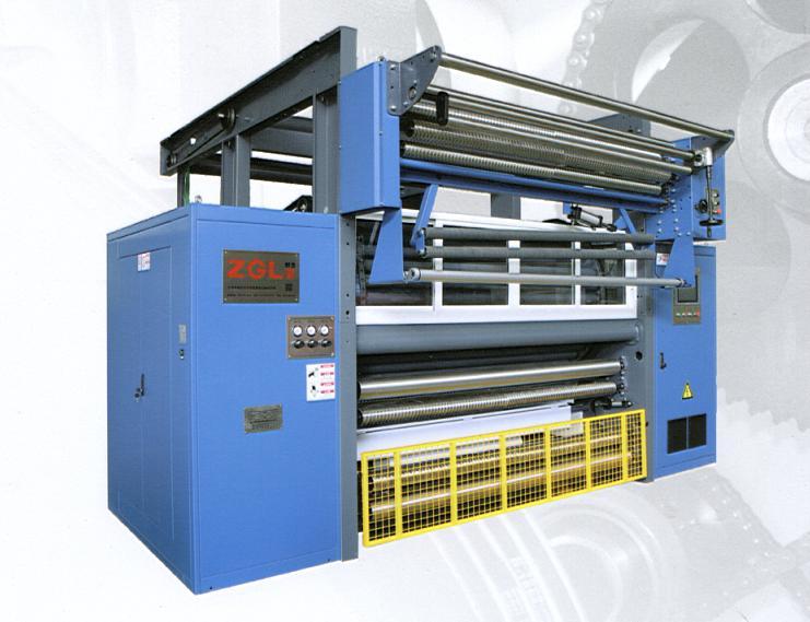 FB331X Series Raising Machine